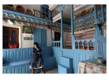 希腊喀帕苏斯岛的房屋06
