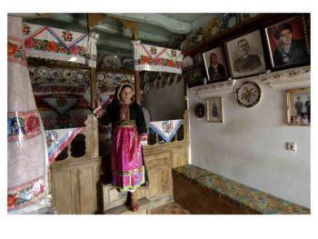 希腊喀帕苏斯岛的房屋09