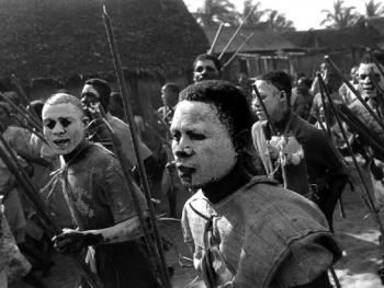 安达姆巴荷卡族的割礼08