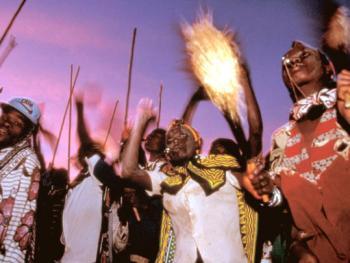 乌干达割礼仪式01