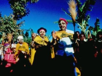 乌干达割礼仪式06