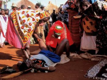 乌干达割礼仪式08