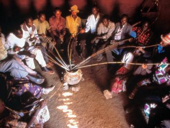 乌干达割礼仪式09