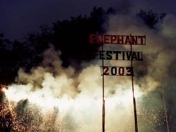 大象节10
