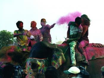 大象节08