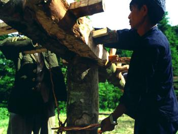哈尼族六月节06
