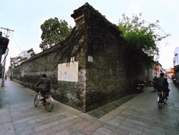 扬州古巷・古宅