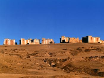 远眺嘉绒、安多藏寨10