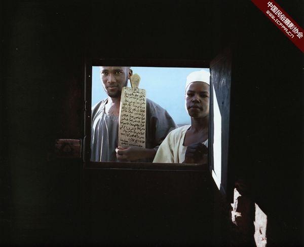 摄影 苏丹/苏丹的古兰经学校04