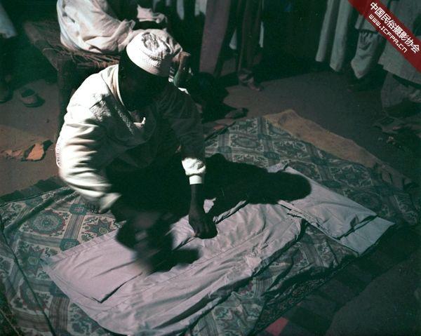 摄影 苏丹/苏丹的古兰经学校09