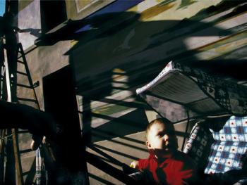 街头艺术06
