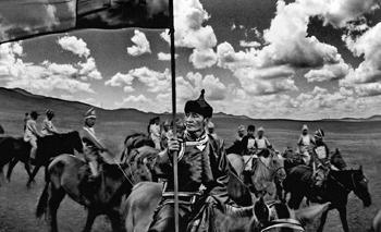 蒙古那达慕大会11
