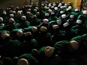 孤儿院伊斯兰学校