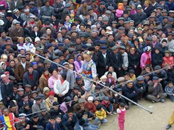 维吾尔的民间体育运动12
