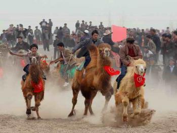 维吾尔的民间体育运动01