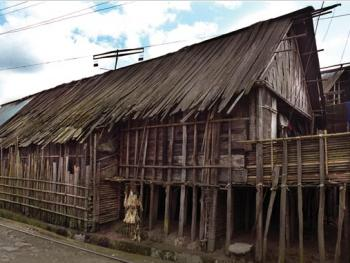 阿帕坦尼人的房子01