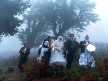 圭兰省婚礼