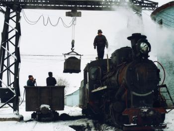 森林小火车02