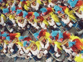 巴西狂欢节3