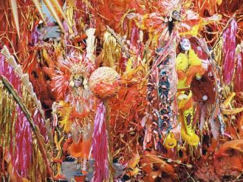 巴西狂欢节4