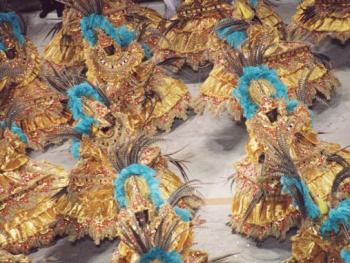 巴西狂欢节5