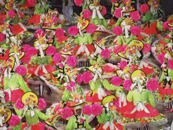 巴西狂欢节6
