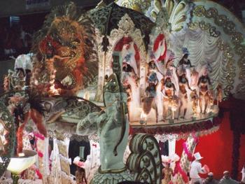 巴西狂欢节7