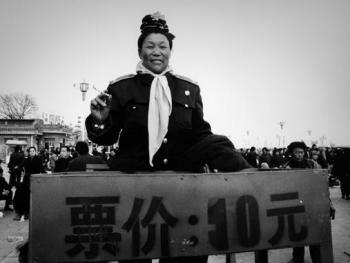 对每一位香客来说,陈州祭祖是一场盛大的节日