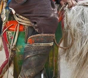 蒙古国的那达慕大会04