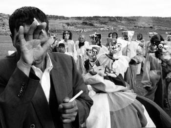 安第斯山脉地区人的日常生活06