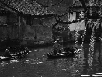 西塘老人09
