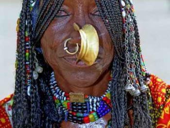 多民族的厄立特里亚11