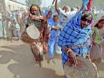 多民族的厄立特里亚12