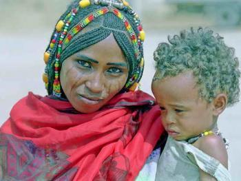 多民族的厄立特里亚09