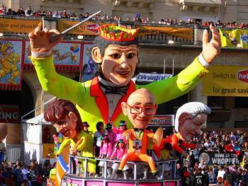 马耳他狂欢节02