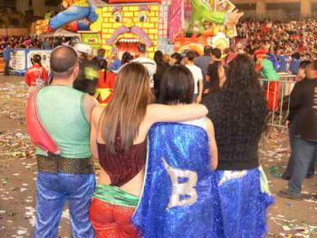 马耳他狂欢节06