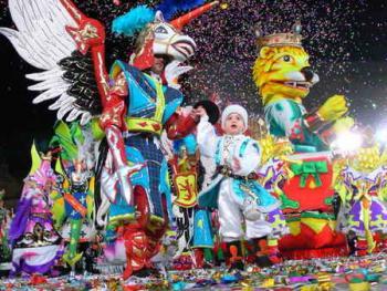 马耳他狂欢节07