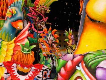 马耳他狂欢节08