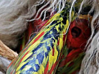 普图伊的狂欢节12