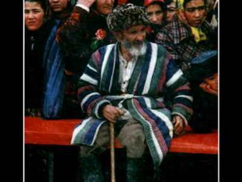 乌兹别克的诺鲁兹节10