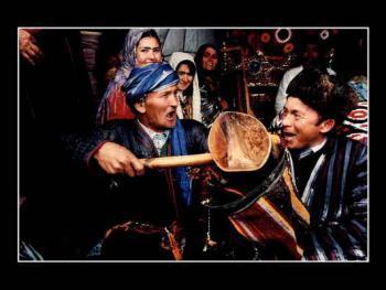 乌兹别克的诺鲁兹节11
