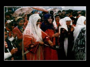 乌兹别克的诺鲁兹节06