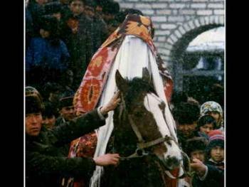 乌兹别克的诺鲁兹节08