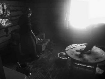 图瓦人村落06
