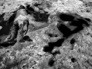 乌尔米耶湖的泥浴06