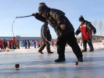 中国民间儿童体育游戏09