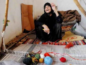 伊朗的游牧民族卡什加人04