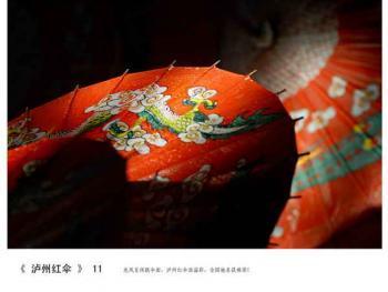泸州红伞11
