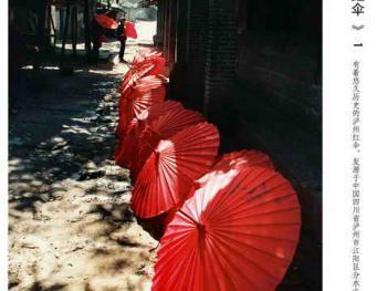 泸州红伞01