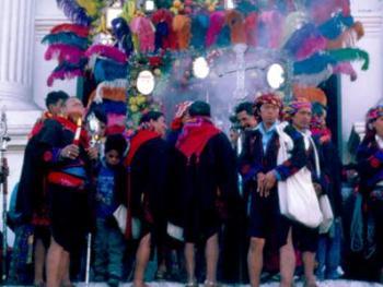 摩洛斯・伊・克利斯蒂亚诺斯节和圣地亚哥节